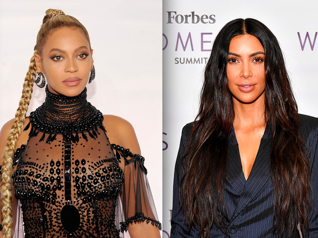 Beyonce Did NOT Reject Kim Kardashian's Baby Gifts, Despite Report