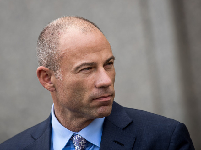 Michael Avenatti Charged With Ripping Off Stormy Daniels, Extortion Of Nike