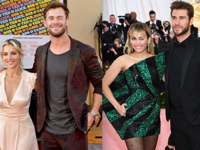Chris Hemsworth Saving Marriage After Liam's Split From Miley Cyrus Serves As Wake-Up Call?