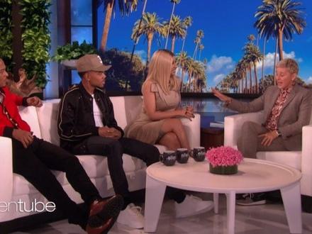 Watch Cardi B, Chance The Rapper, T.I., & Also The Highwomen On Ellen
