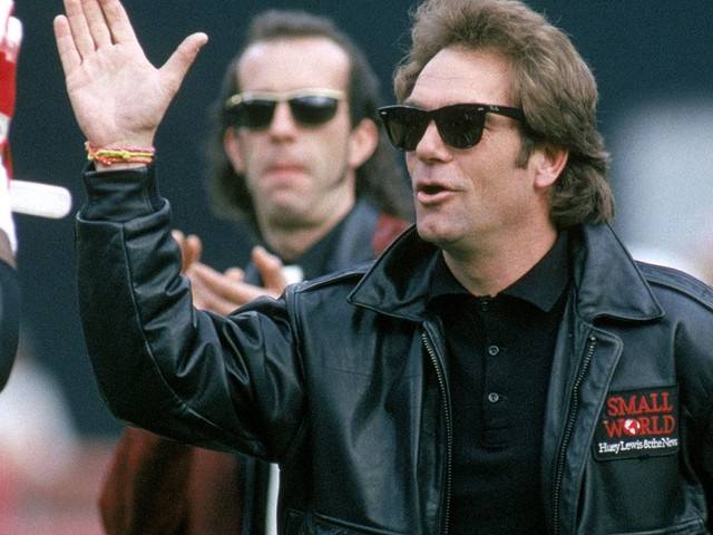 Chiefs-49ers is really the Huey Lewis Super Bowl