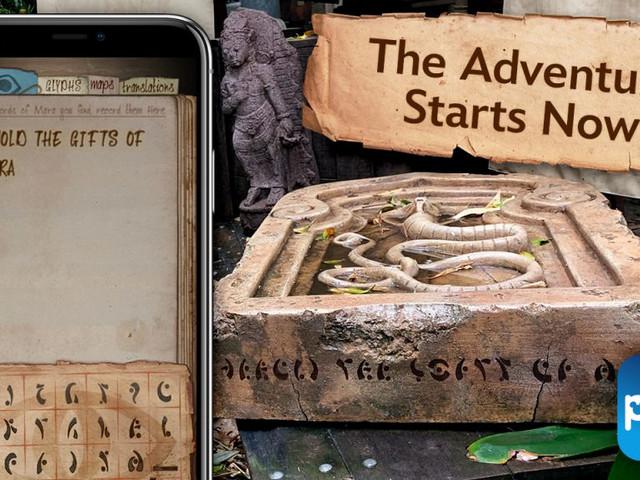 Play Disney Park App Adds New In-Queue Experience at Indiana Jones Adventure