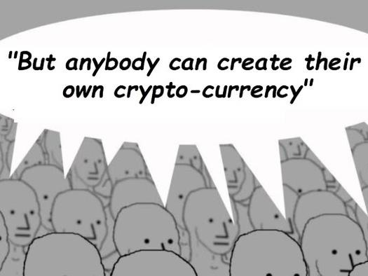 Debunking The Dumbest Crypto FUD Of Them All
