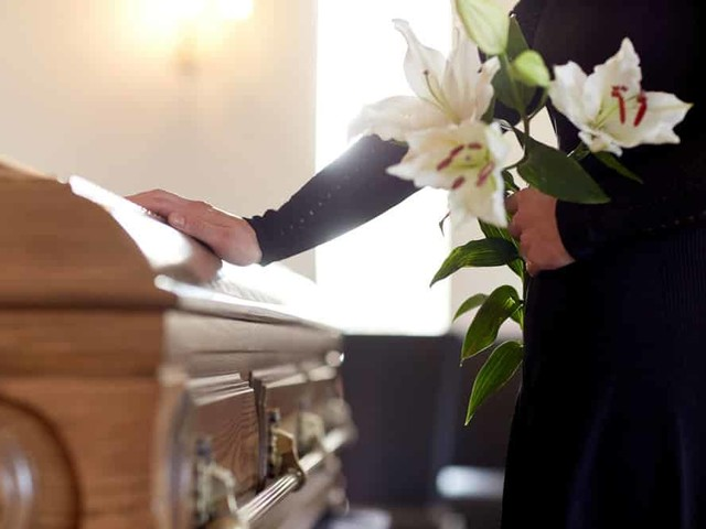 Immense Importance of Funeral Directors to The Bereaved Families