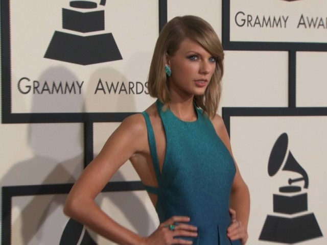 Taylor Swift is bringing her Reputation Stadium Tour to Arrowhead Sept. 2018