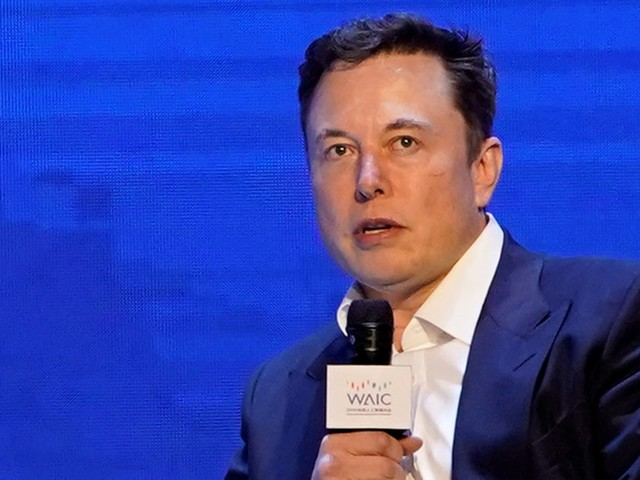 SpaceX Aims to Send NASA Astronauts to Space in Q2 2020: Musk