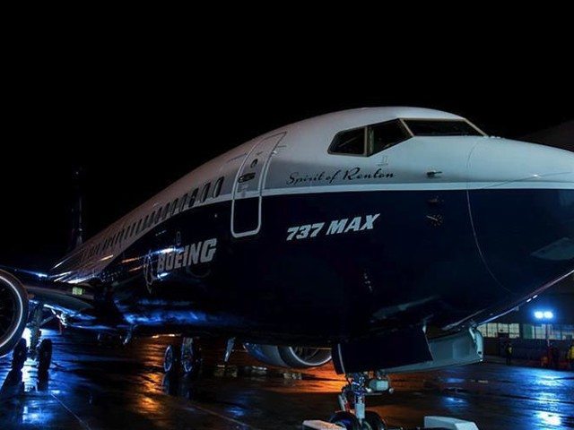FAA Discovers A New Flaw In Boeing's 737 Max Planes