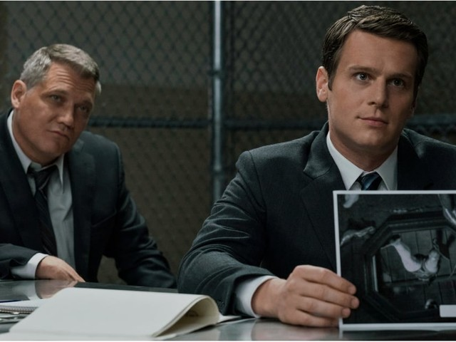 The Real-Life People and Stories That Inspired Mindhunter's 3 Core Characters