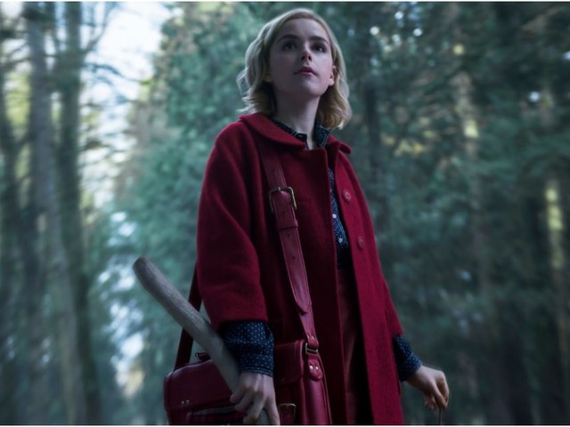 Chilling Adventures of Sabrina, Daredevil, and 94 Other Titles Hitting Netflix in October