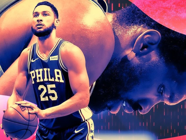 The Sixers Can't Close, Which Opens Up a Host of Questions