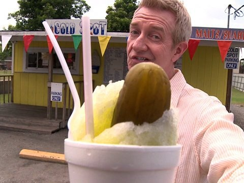 In a pickle about how to tickle your taste buds on National Pickle Day?
