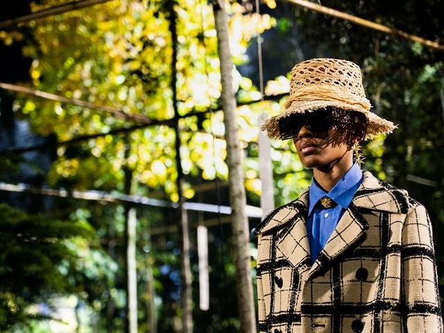 Spring Summer 2020 Paris Fashion Week Overview