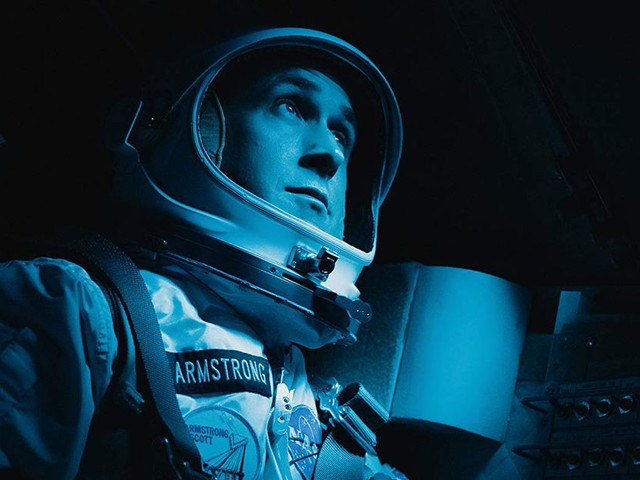 The First Man controversy is grounded in partisanship, not patriotism