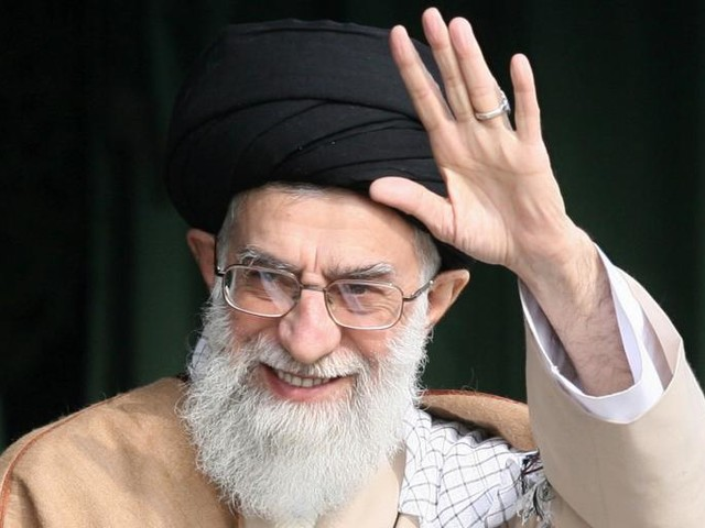 Trump Era Continues to Work Out Just Great for Iran