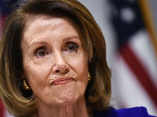 Rabo: The Slow And The Furious (Democrats)