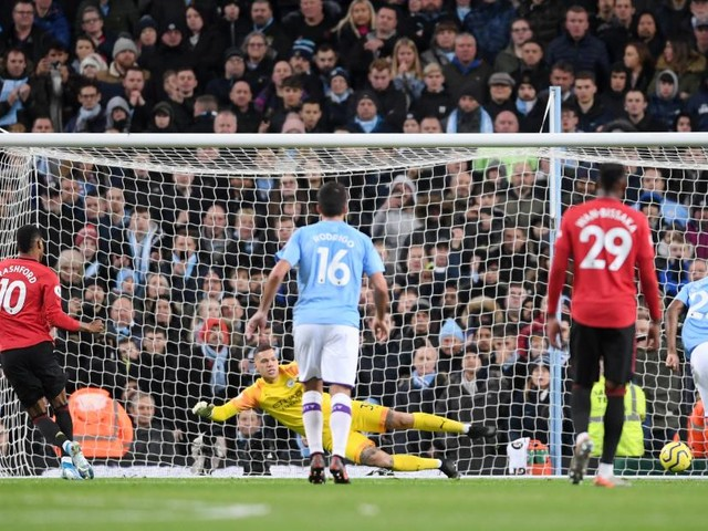 Racist incident mars Manchester derby