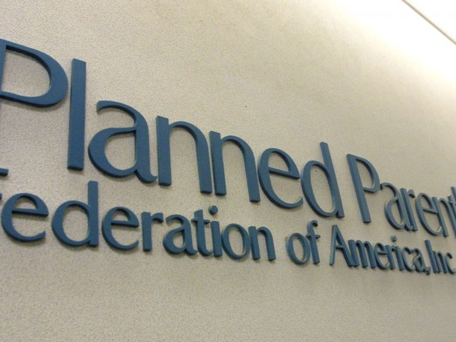 Report: The FBI might finally investigate Planned Parenthood for selling aborted fetal body parts