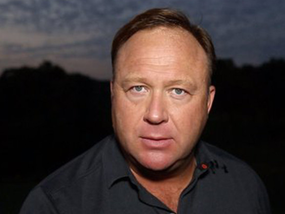 Alex Jones Must Turn Over Materials Related To His Sandy Hook Claims
