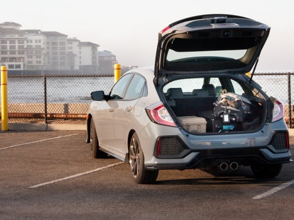 Which to Buy: 2017 Honda Civic Sedan or Hatchback?