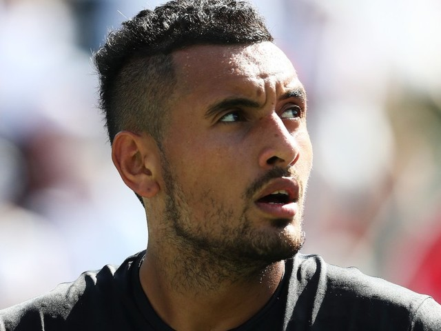 Meet Nick Kyrgios, the 24-year-old bad boy of tennis whose talent and antics make him the most frustrating and compelling players in the sport