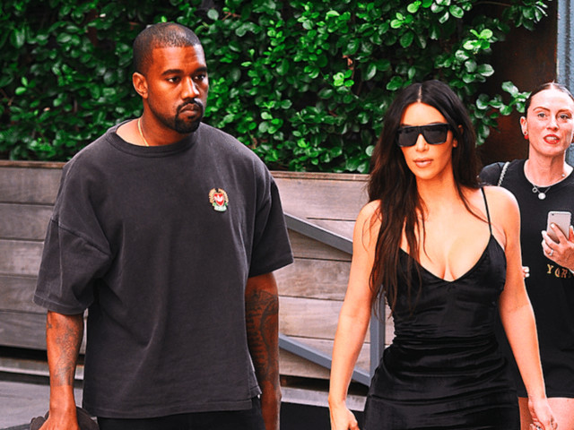 15 Divorce Rumors About Kim Kardashian and Kanye West That Broke Our Heart
