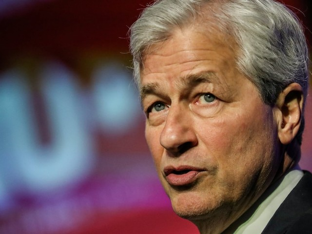 Jamie Dimon doubles down on his defense of billionaires after Warren spat — saying 'vilify Nazis' instead