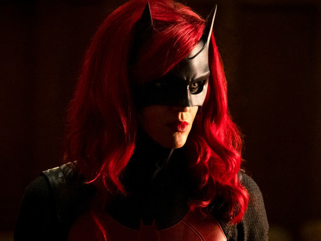 "In ""I'll Be Judge, I'll Be Jury,"" Kate Kane rescues Batwoman from its villain problem"