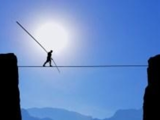 The Tight Rope Market