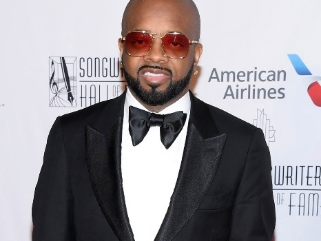 Jermaine Dupri Gets His Own Documentary Featuring Mariah Carey, Usher, and Others