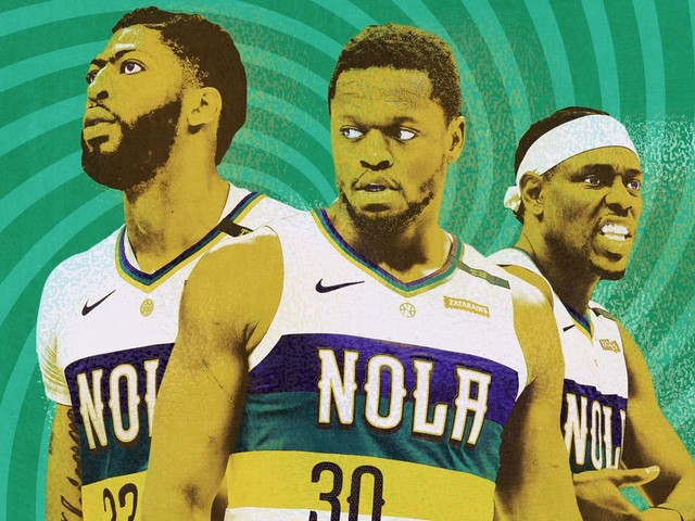 The Trade Deadline Has Passed, but Anthony Davis's Request Still Has the Pelicans in Limbo
