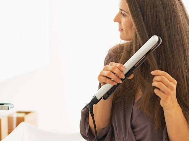 The best hair straightener
