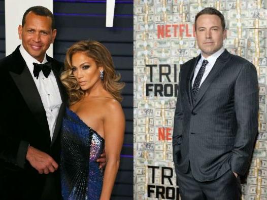 Did Jennifer Lopez Dump Alex Rodriguez For Ex-Husband Ben Affleck?