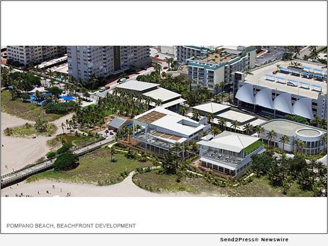 Smart Growth Strategies in Pompano Beach Are Protecting City from COVID-19 Fiscal Stress