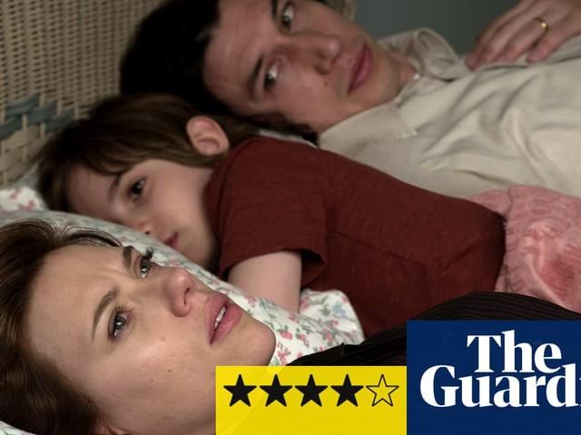 Marriage Story review: Adam Driver v Scarlett Johansson in devastating divorce drama