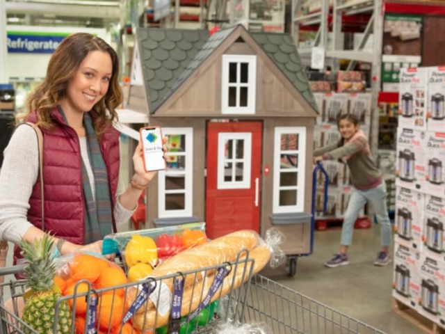 Join Sam's Club 1-Year Membership for $45 – Get $45 Gift Card