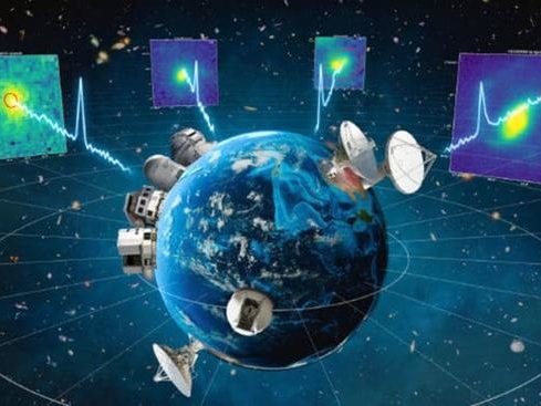 """Not Alone? Four """"Mysterious Signals"""" Captured From Outer Space"""