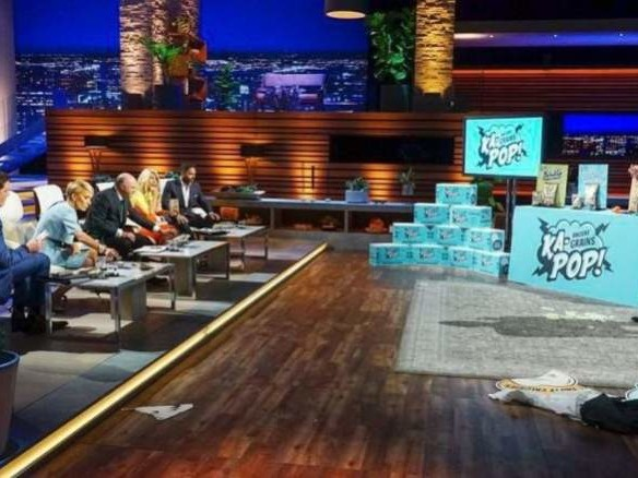 Ka-Pop Snacks on 'Shark Tank': 5 Fast Facts You Need to Know