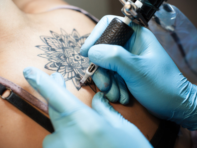 How Much People Spend on Tattoos and Other Amazing Facts About Ink in America