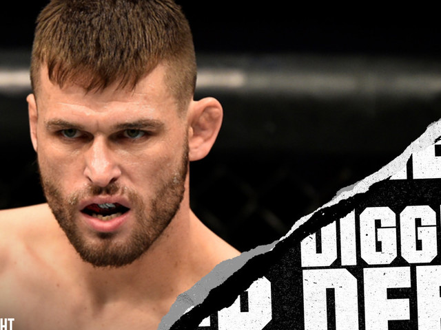 Diggin' Deep on UFC on ESPN 7 - Prelims preview