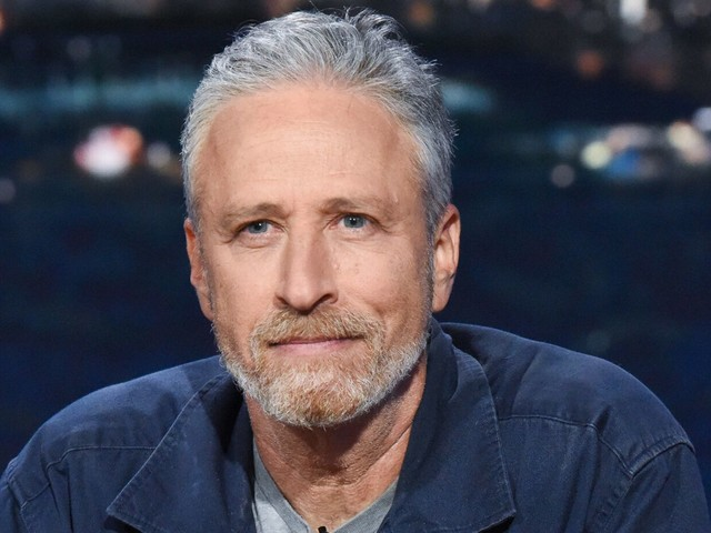 Jon Stewart Admits Why He Was Wrong About Donald Trump