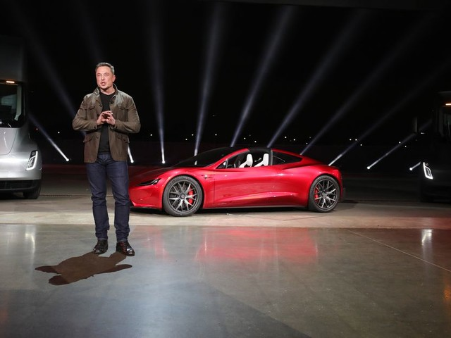 Forget the Roadster and the Semi — Tesla's fate still hinges on the Model 3