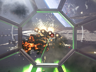 Star Wars: Battlefront II Review