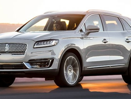 Road Tests: 2019 Lincoln Nautilus
