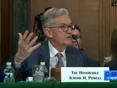Highlights From Powell's Prepared Remarks Before The Senate Banking Committee