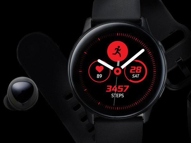 Latest Samsung leaks reveal Galaxy Watch Active, Galaxy Buds, and Galaxy Tab S5e