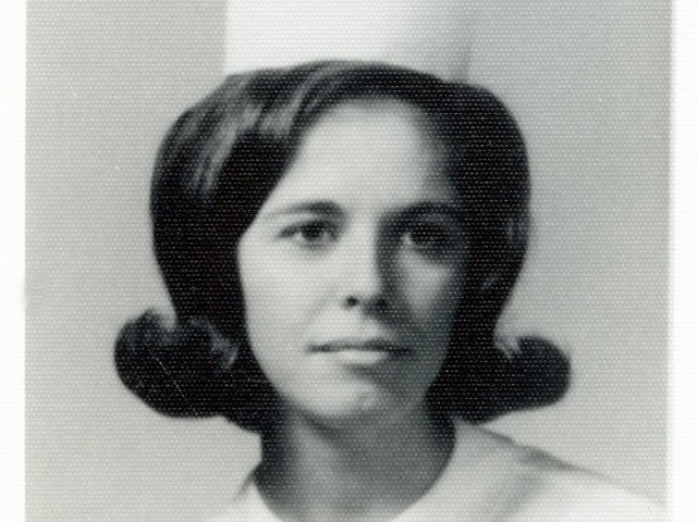 Maria Nursing Scholarship Remembers a Lifetime of Care and Compassion