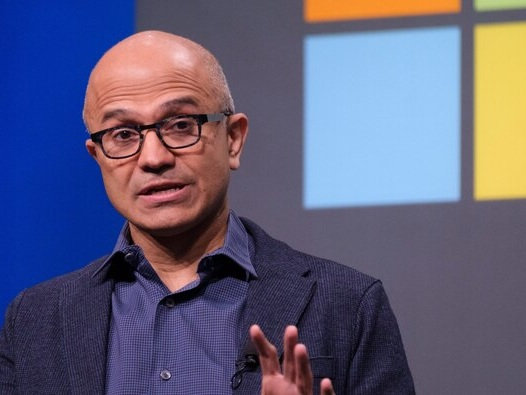 Nuance jumps 31% on news Microsoft will acquire the AI software maker for $19.7 billion (NUAN, MSFT)