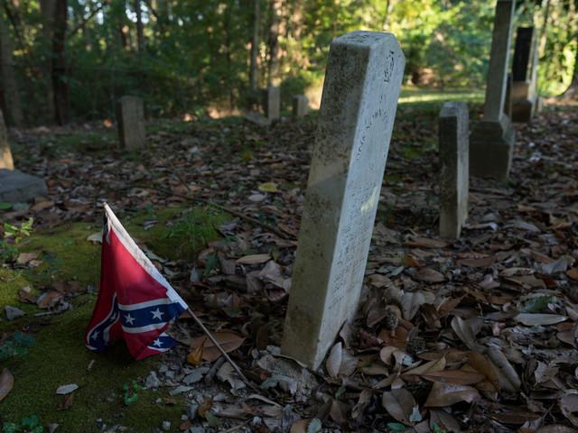 North Carolina Christmas parade canceled over Confederate controversy