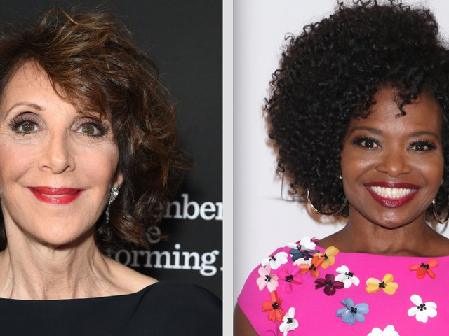 Andrea Martin, LaChanze Join Campbell Scott In Broadway's Upcoming 'A Christmas Carol'