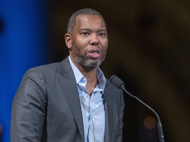 Ta-Nehisi Coates to write new 'Superman' film